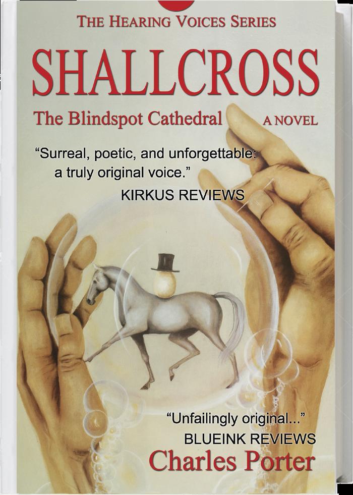 Shallcross a Novel - Charles Porter